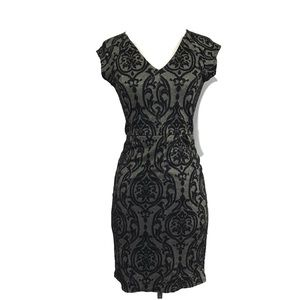 Stitch Fix l Papermoon Shelbee Textured Knit Dress